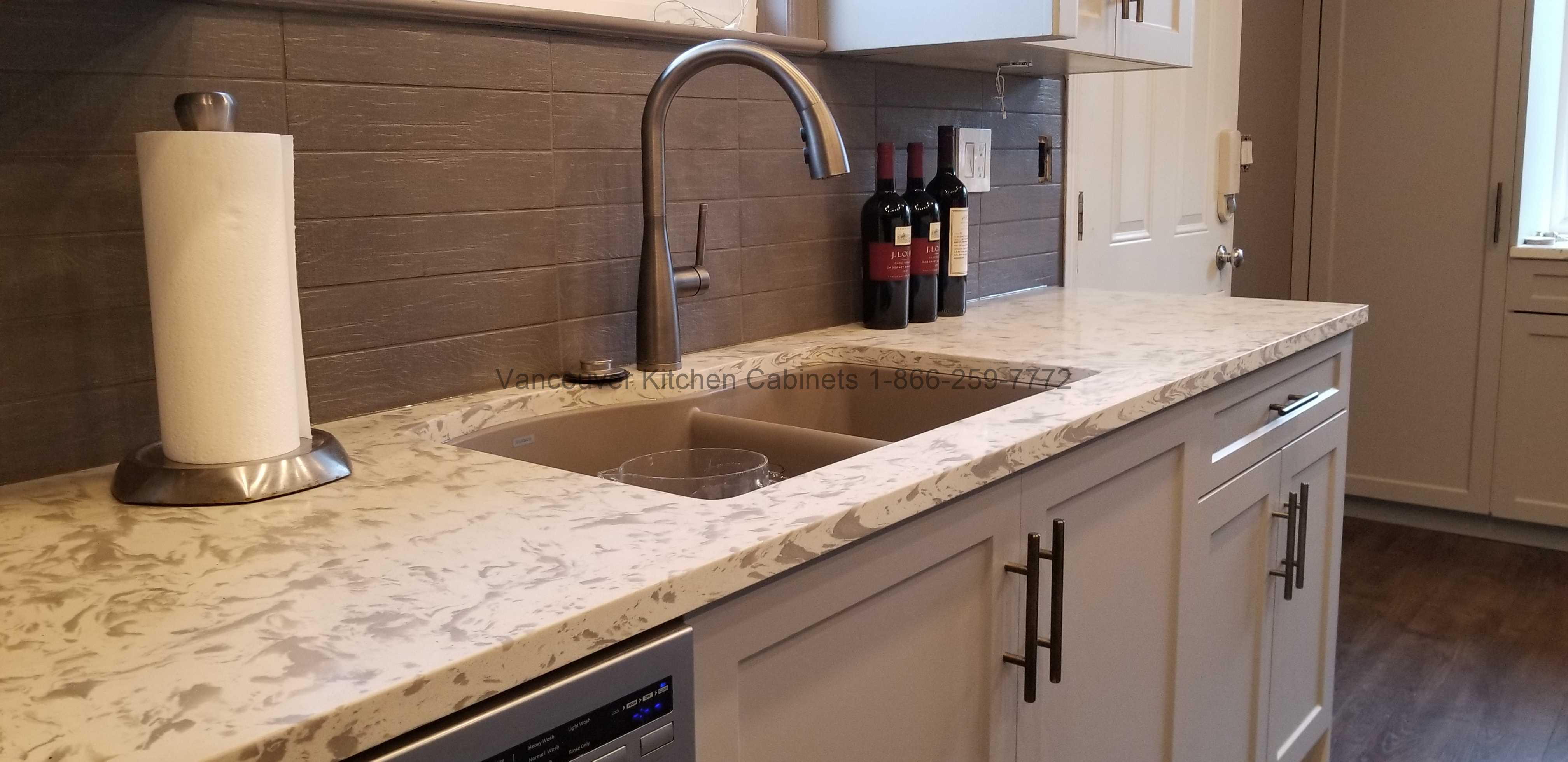 Vancouver Kitchen Cabinets 43